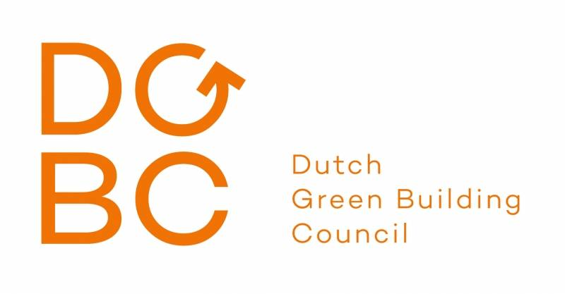 Participant Dutch Green Building Council