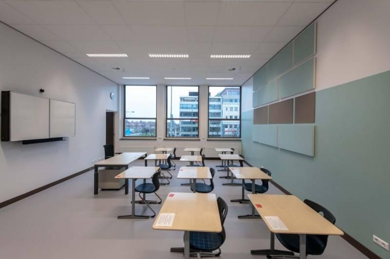 Orion College Amsterdam