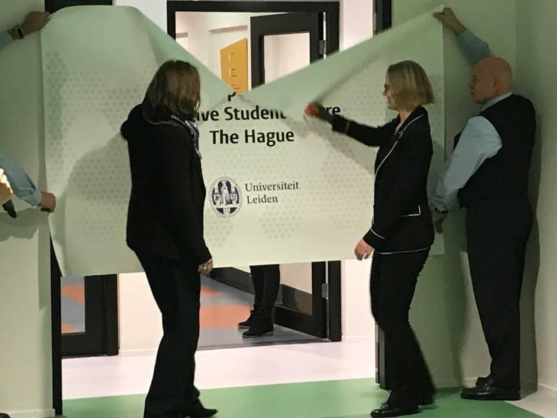 Student Centre Den Haag